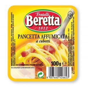 4266.22 Cubetti Pancetta affumicata 100g