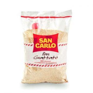 PAN-GRATTATO-SAN-CARLO-500GR